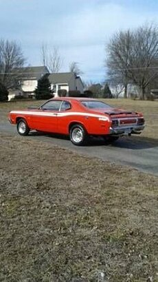 1974 Plymouth Duster for sale 100805118