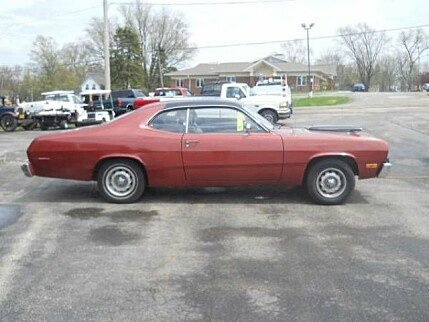 1974 Plymouth Duster for sale 100805123