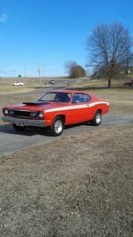 1974 Plymouth Duster for sale 100806420