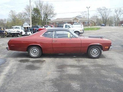 1974 Plymouth Duster for sale 100806642