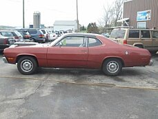 1974 Plymouth Duster for sale 100829189