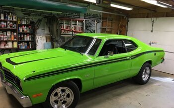 1974 Plymouth Duster for sale 100837407