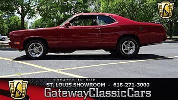 1974 Plymouth Duster for sale 100921833