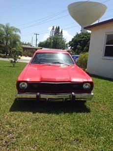 1974 Plymouth Duster for sale 100829574