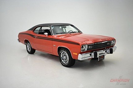 1974 Plymouth Duster for sale 100907175