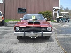 1974 Plymouth Duster for sale 100961912