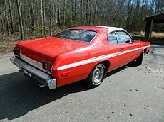 1974 Plymouth Duster for sale 100968852
