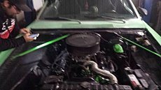 1974 Plymouth Duster for sale 100974201
