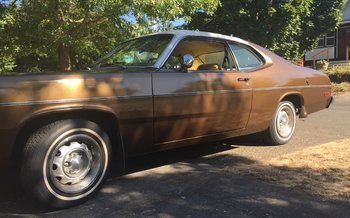 1974 Plymouth Duster for sale 101028193