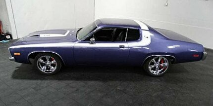 1974 Plymouth Roadrunner for sale 100854759