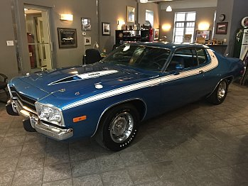 1974 Plymouth Roadrunner for sale 100931915