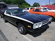 1974 Plymouth Roadrunner for sale 100780631