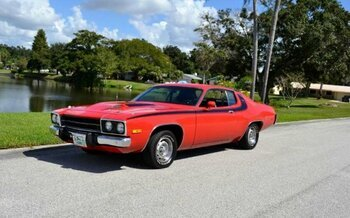 1974 Plymouth Roadrunner for sale 100833129