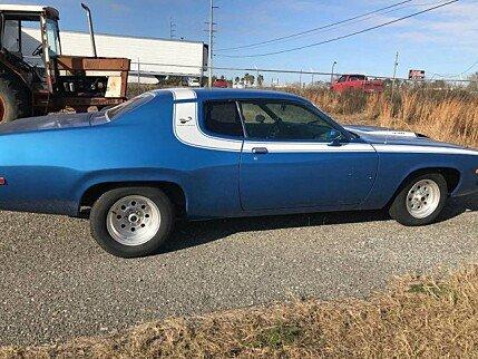 1974 Plymouth Roadrunner for sale 100963049