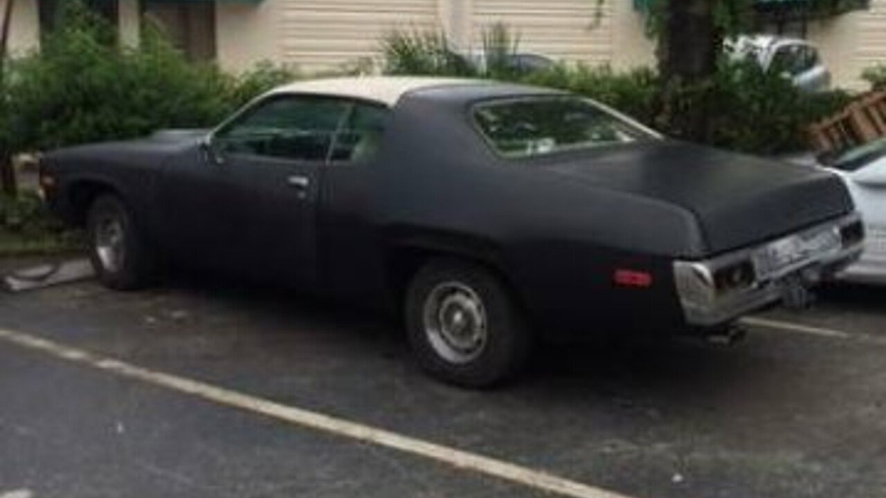 1974 Plymouth Satellite for sale 100854758