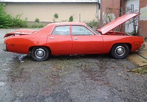 1974 Plymouth Satellite for sale 100919112