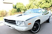 1974 Plymouth Satellite for sale 101007992