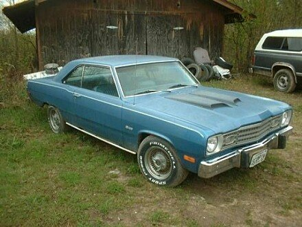 1974 Plymouth Scamp for sale 100829857