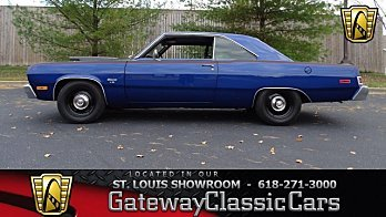 1974 Plymouth Valiant for sale 100928306