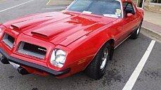 1974 Pontiac Firebird for sale 100840714