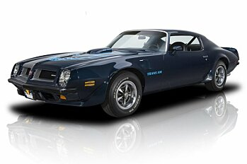 1974 Pontiac Firebird for sale 100851833