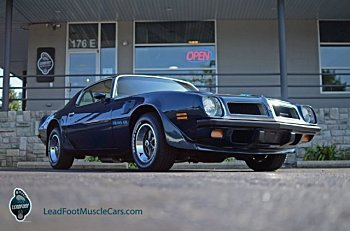 1974 Pontiac Firebird for sale 100925236
