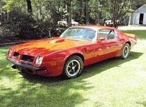 1974 Pontiac Firebird for sale 100829816