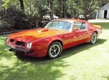1974 Pontiac Firebird for sale 100829816
