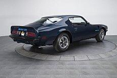 1974 Pontiac Firebird for sale 100851833