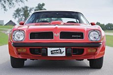1974 Pontiac Firebird for sale 100867265