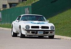 1974 Pontiac Firebird for sale 100896100