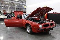 1974 Pontiac Firebird for sale 100915972