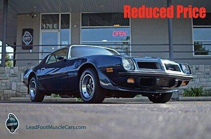1974 Pontiac Firebird for sale 100925236