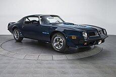 1974 Pontiac Firebird for sale 100940641