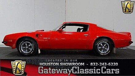 1974 Pontiac Firebird for sale 100948796