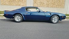 1974 Pontiac Firebird for sale 100963062