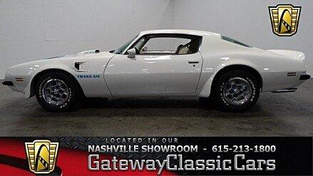 1974 Pontiac Firebird for sale 100964286