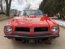 1974 Pontiac Firebird for sale 100975898