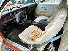 1974 Pontiac Firebird for sale 100982399