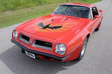 1974 Pontiac Firebird for sale 100984287