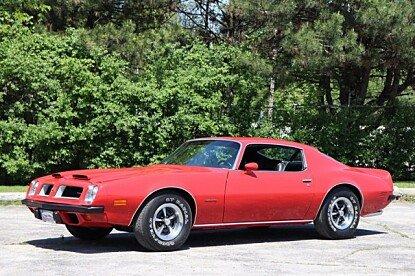 1974 Pontiac Firebird for sale 100991730