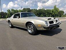 1974 Pontiac Firebird for sale 100994799