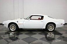 1974 Pontiac Firebird for sale 101000121