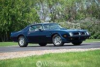 1974 Pontiac Firebird for sale 101029388