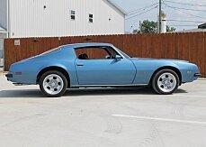 1974 Pontiac Firebird for sale 101055269