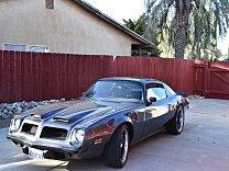 1974 Pontiac Firebird Formula for sale 100997136