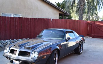 1974 Pontiac Firebird Formula for sale 100997136