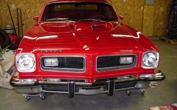 1974 Pontiac GTO for sale 100864526