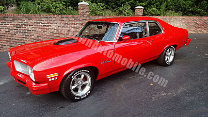 1974 Pontiac GTO for sale 101016478