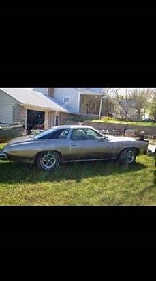 1974 Pontiac Le Mans for sale 100829124